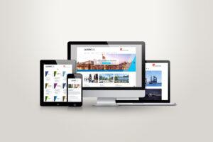KVM – Website