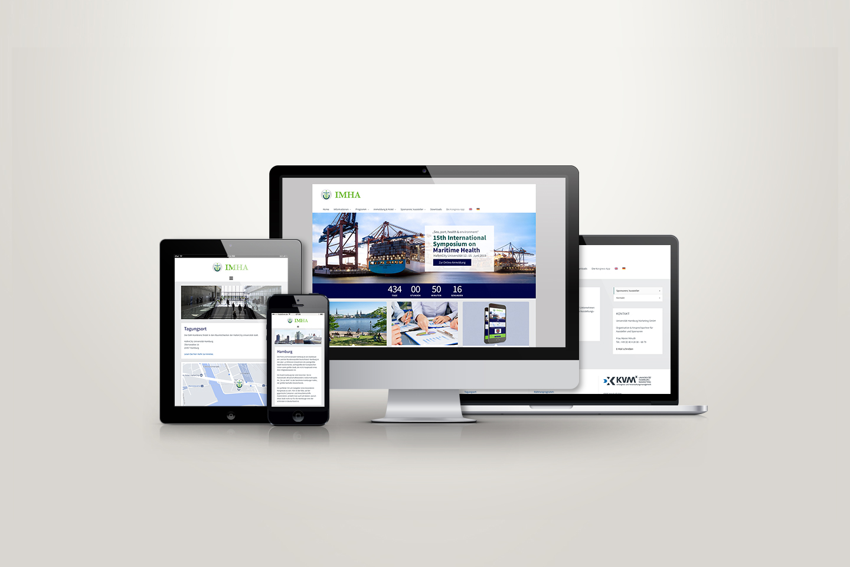 IMSH Website
